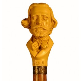 VERDI, with ash wood