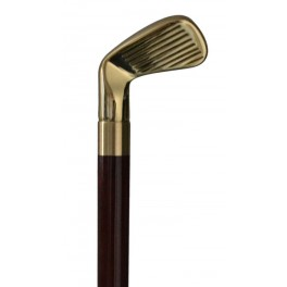 Golf, collapsible cane